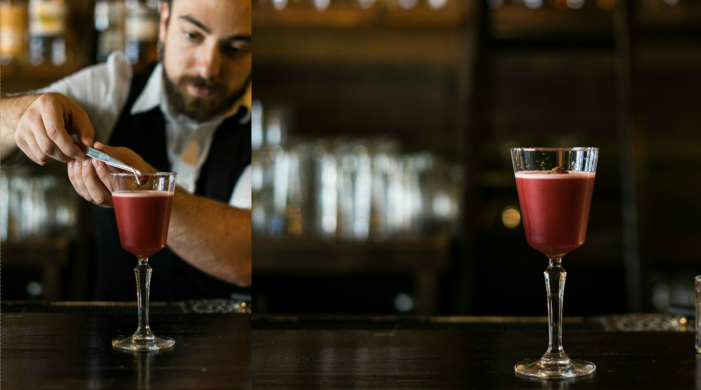 Bar Drinks With Rum  10 Best Cocktail Bars in Metro Phoenix
