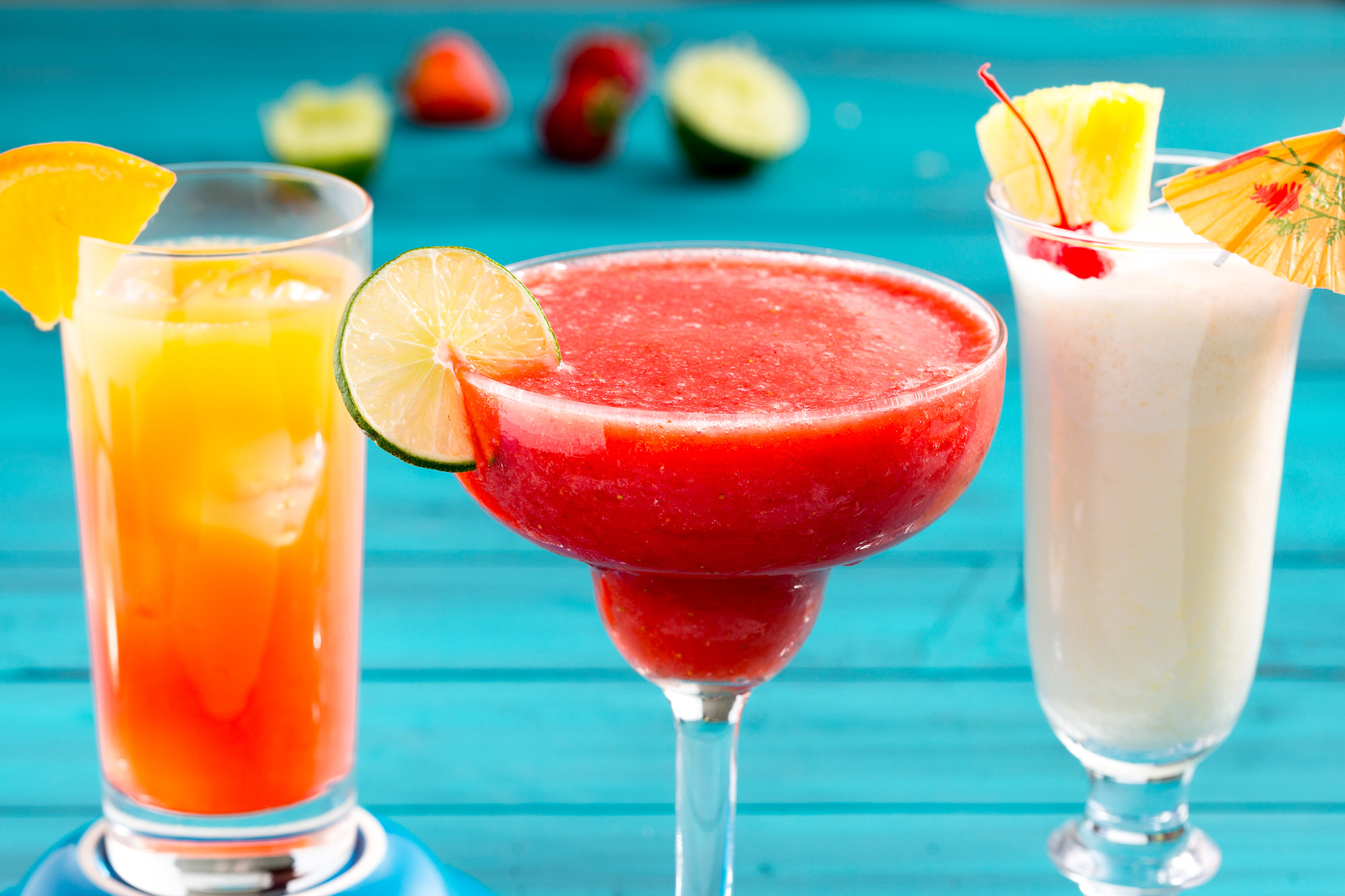 Bar Drinks With Rum  11 Easy Rum Mixed Drinks Best Rum Cocktail Recipes