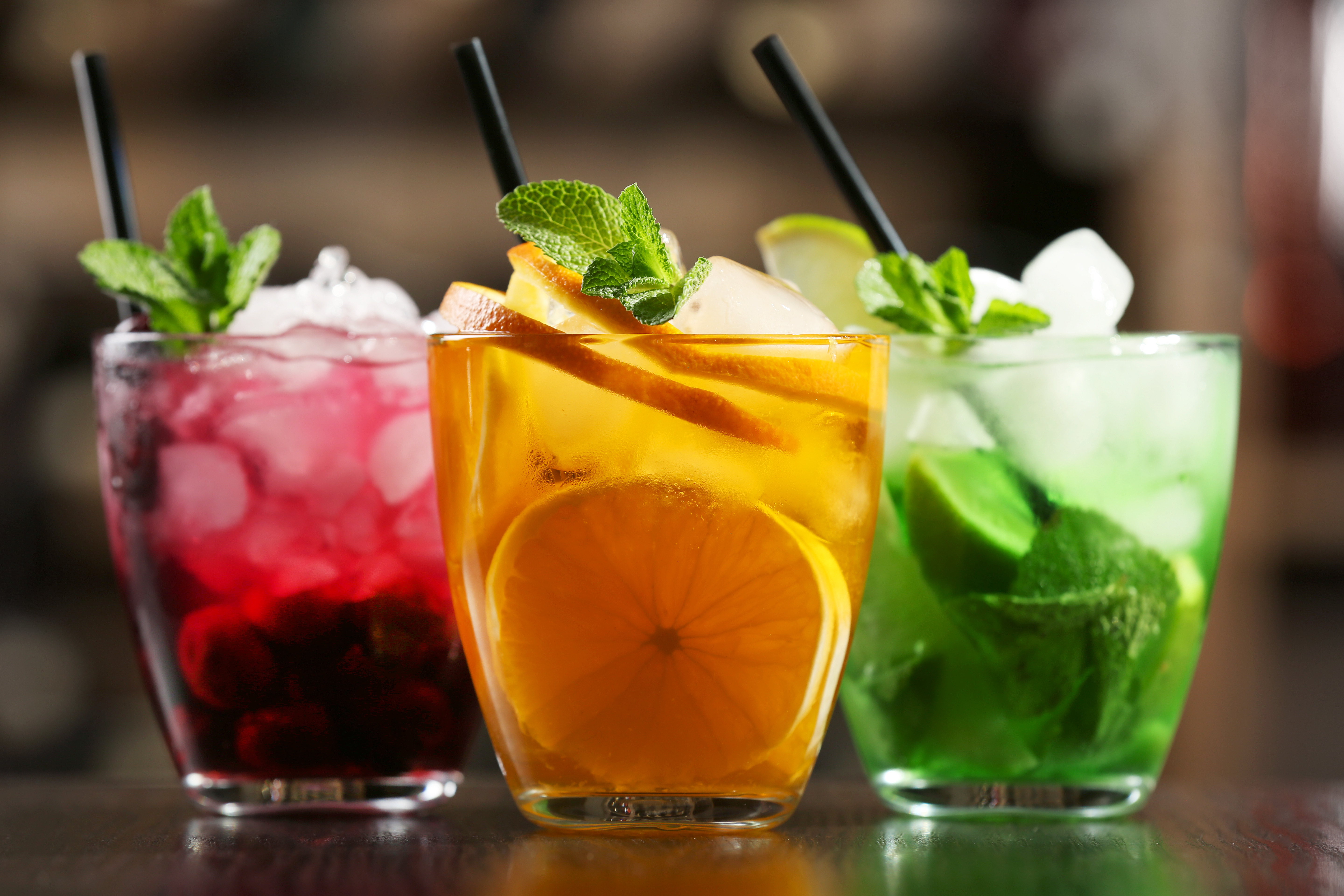 Bar Drinks With Rum  COCKTAILS AND TYPE 2 DIABETES