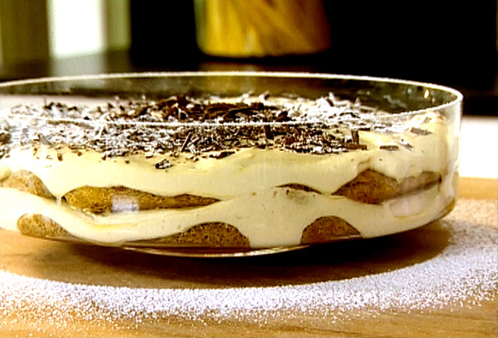 Barefoot Contessa Desserts Recipes  Tiramisu Recipe Ina Garten Food Network