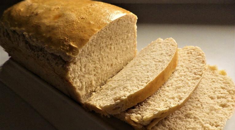 Barley Bread Recipe  gluten free barley bread recipe