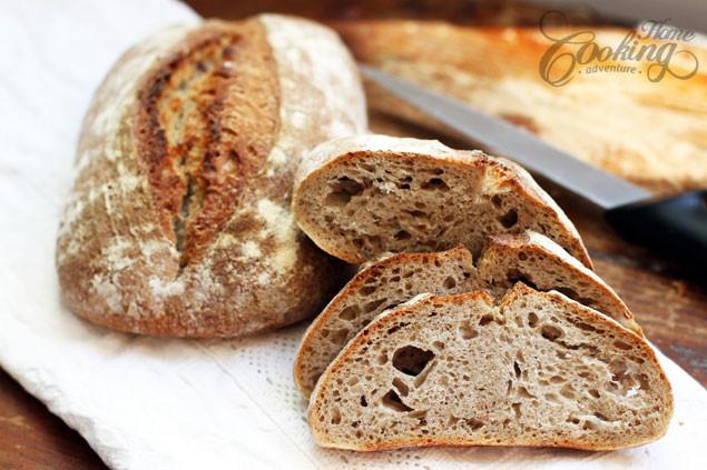 Barley Bread Recipe  barley bread recipe no wheat