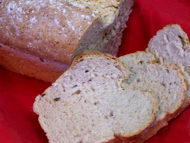 Barley Bread Recipe  Barley Bread Recipe Food