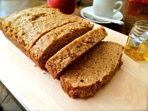 Barley Bread Recipe  Traditional Estonian Barley Bread Recipe Average Betty