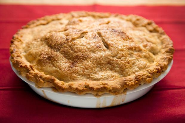 Basic Apple Pie Recipes  Fresh Apple Pie Recipe CHOW