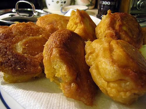 Batter Fried Chicken  Beer Batter Fried Chicken