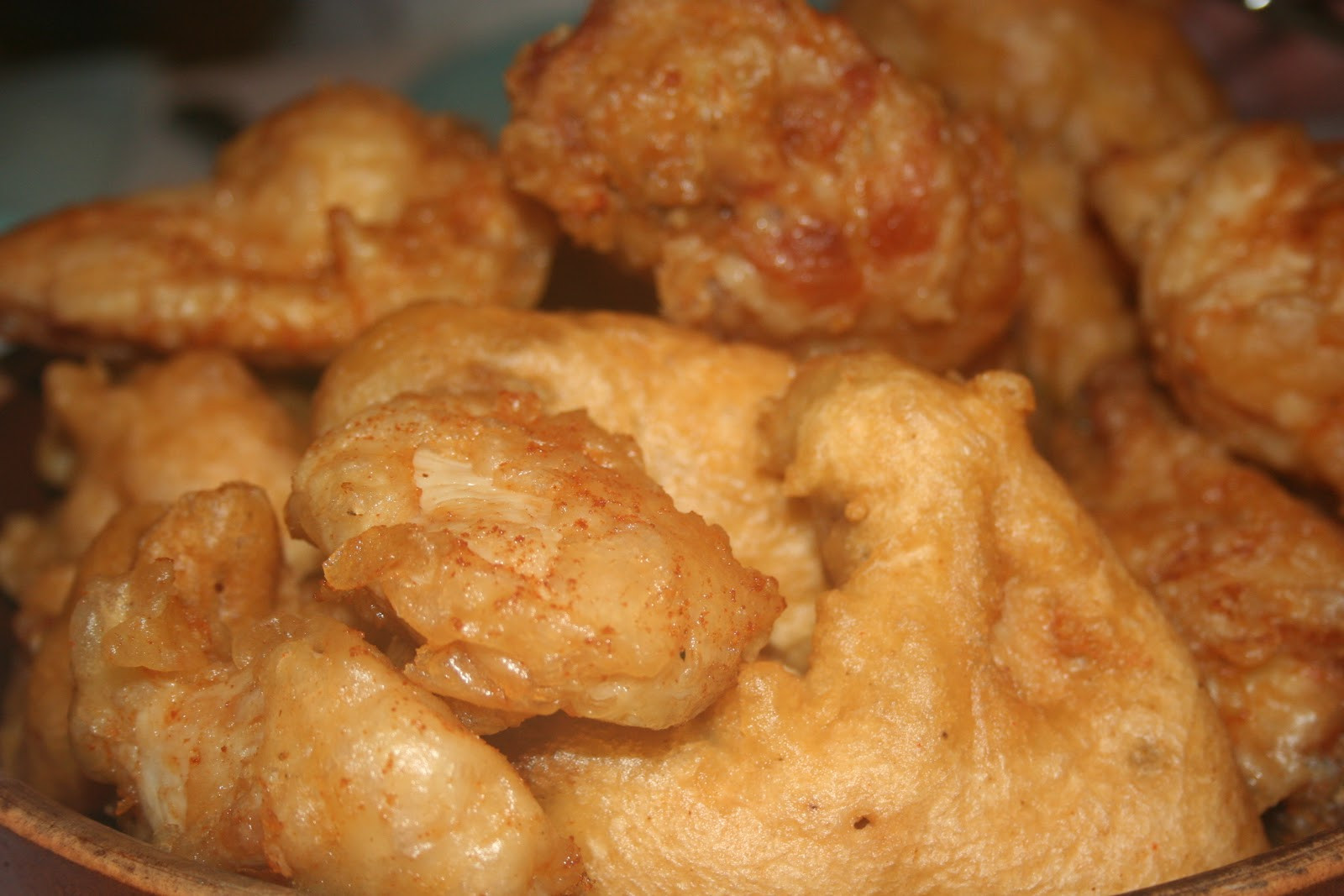 Batter Fried Chicken  Cheers to Happy Batter Fried Chicken