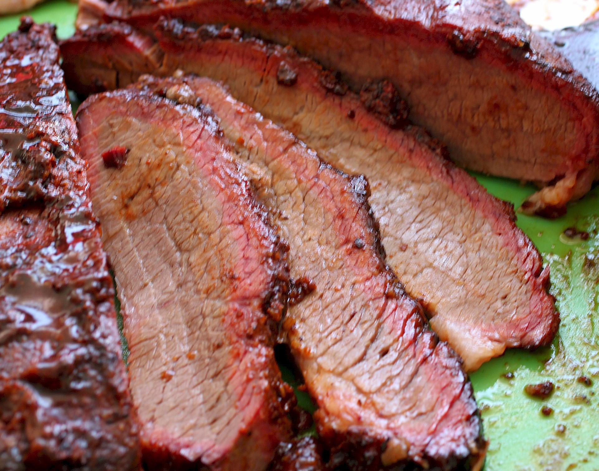 Bbq Beef Brisket  Japanese Wagyu A 5 Beef Brisket