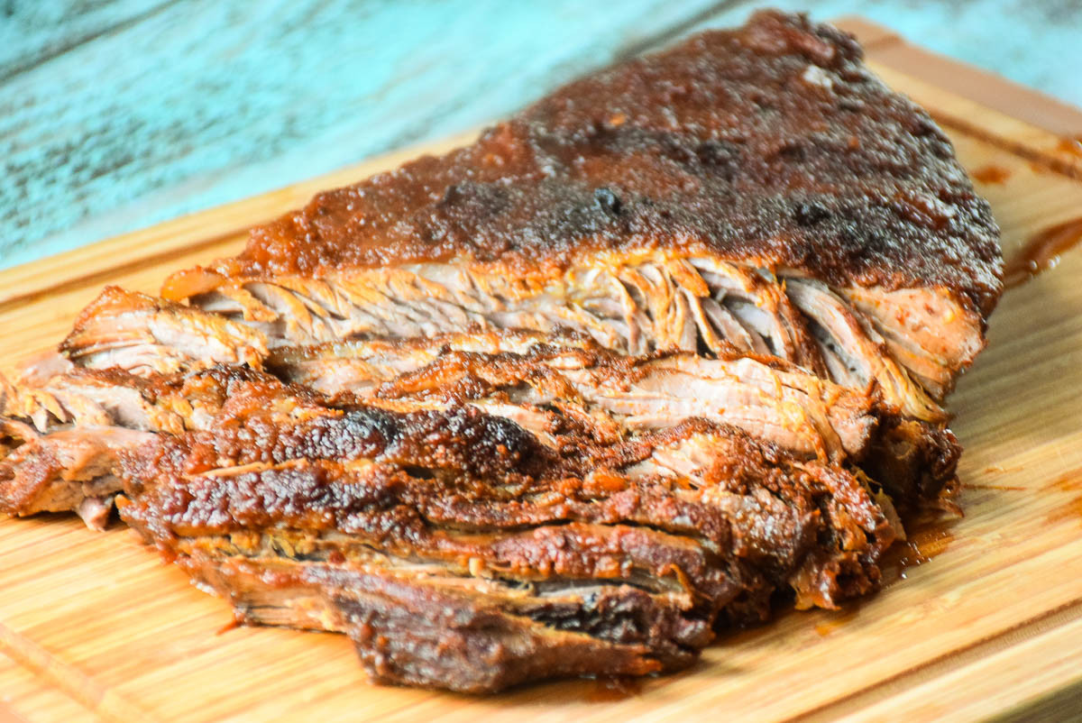 Bbq Beef Brisket  slow cooker bbq beef brisket