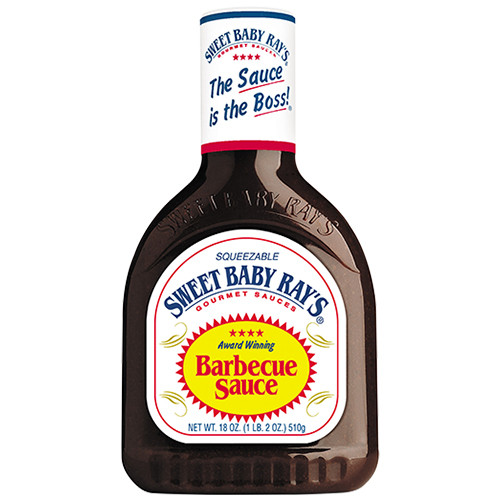 Bbq Sauce Brands  13 Best Barbecue Sauce Brands of 2017 Sweet and Tangy