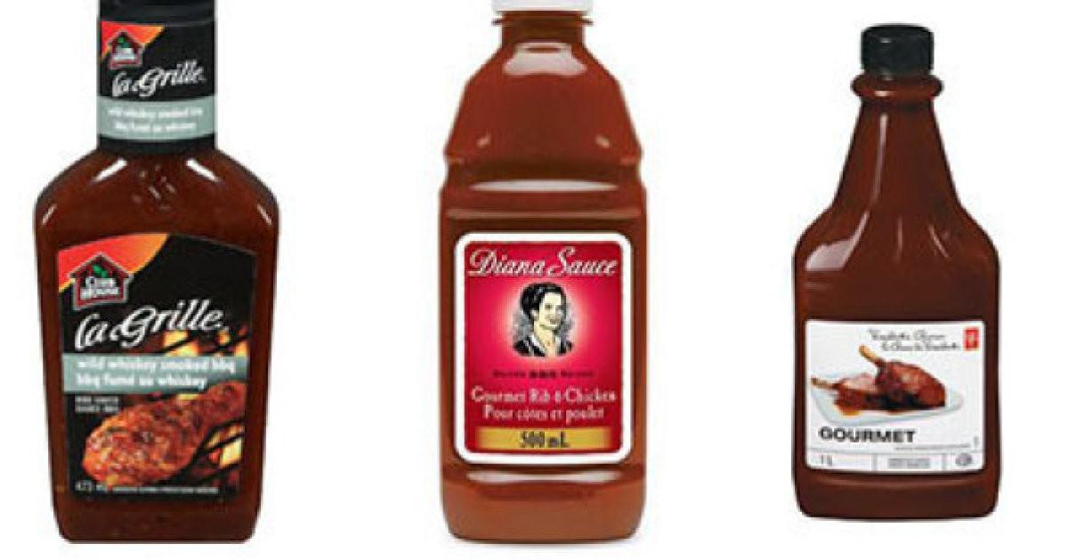 Bbq Sauce Brands  bbq sauce brands