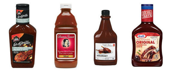 Bbq Sauce Brands  healthy barbecue sauce brands