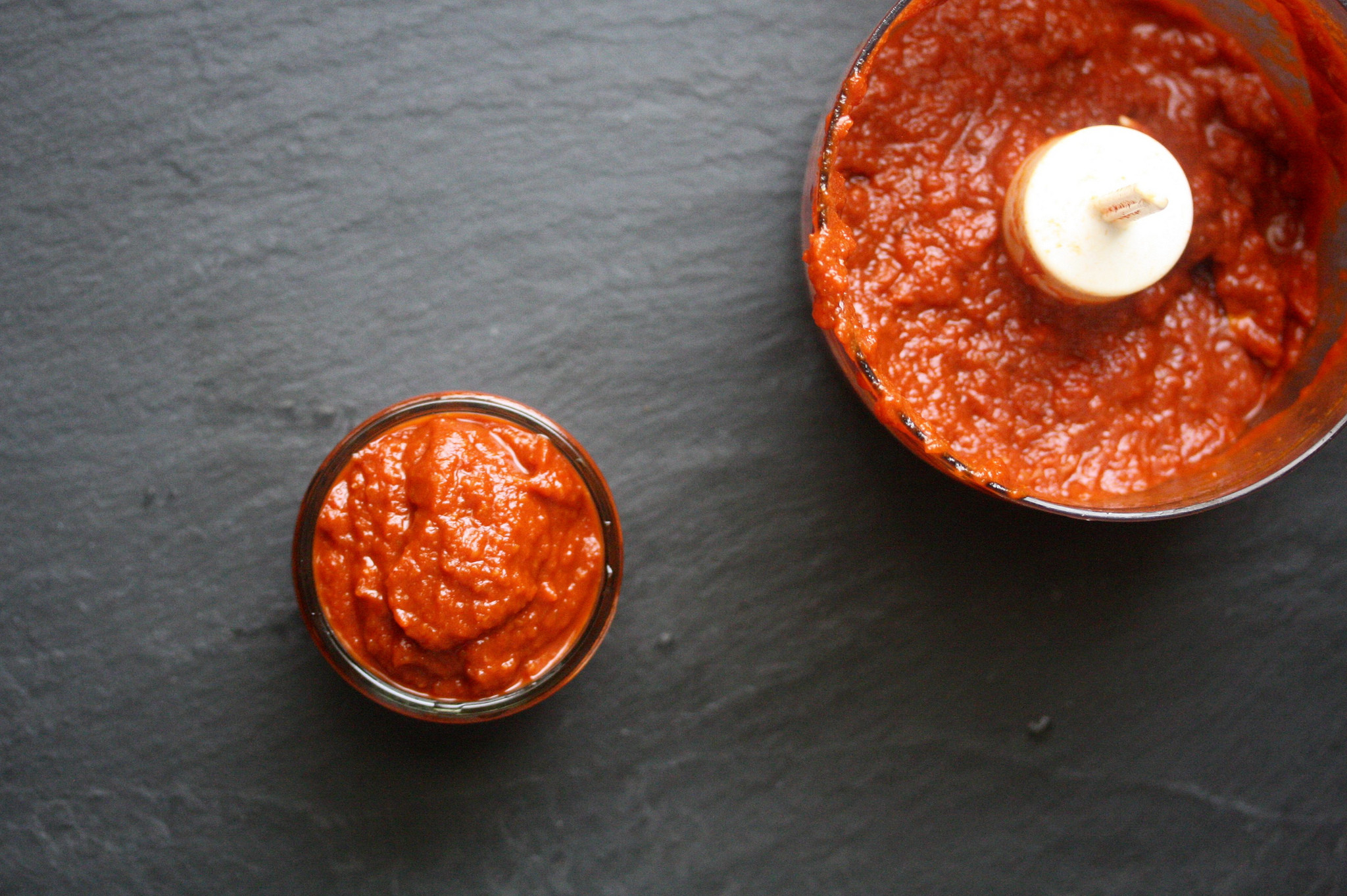Bbq Sauce From Scratch  How to Make Barbecue Sauce from Scratch Easy Barbecue