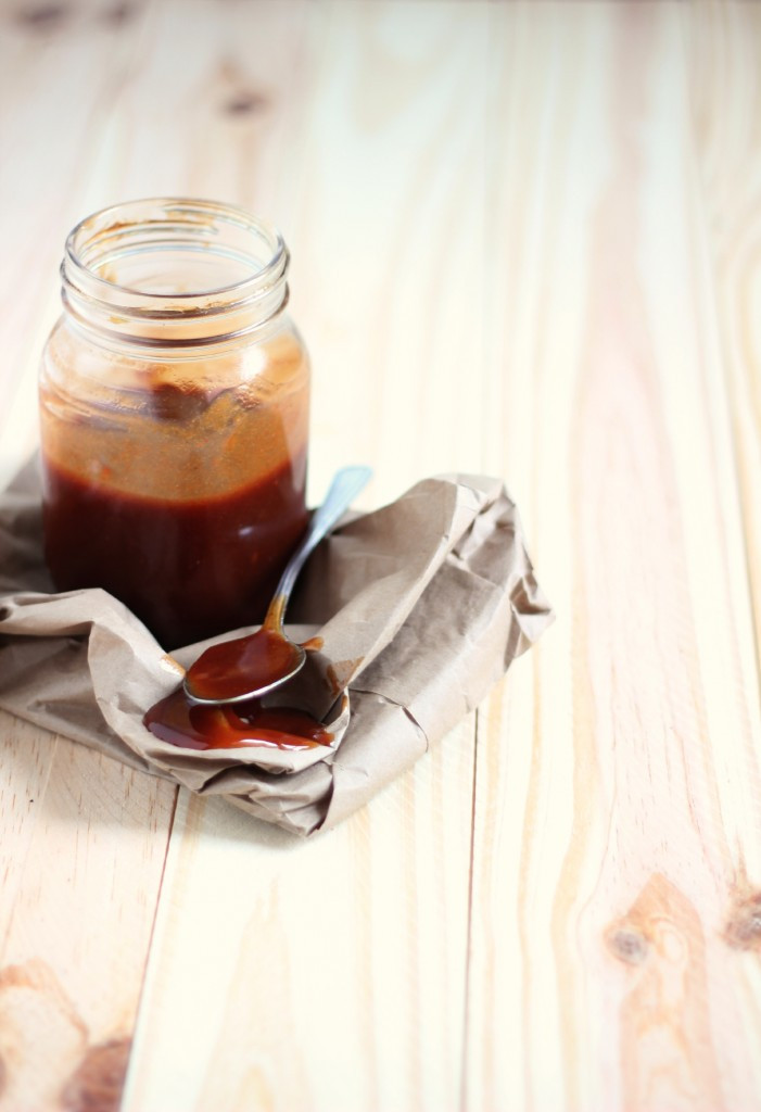 Bbq Sauce From Scratch  Homemade Barbecue Sauce…from SCRATCH – Purple House Café