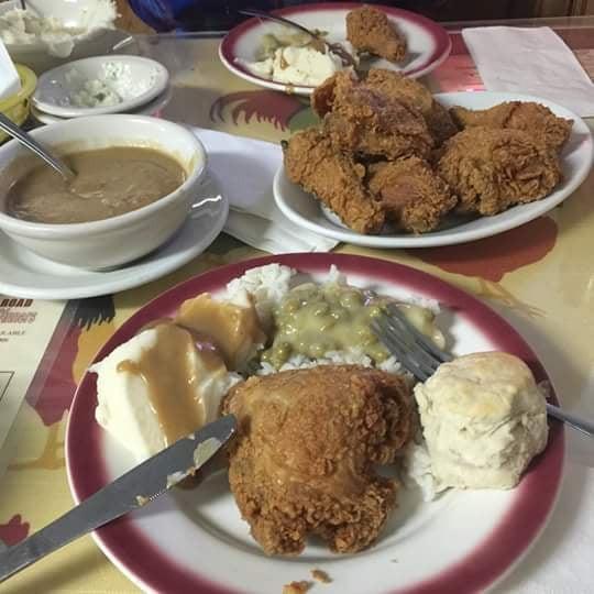 Beach Road Chicken Dinner  All dark meat chicken Yelp