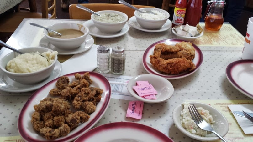 Beach Road Chicken Dinner  YUM Yelp