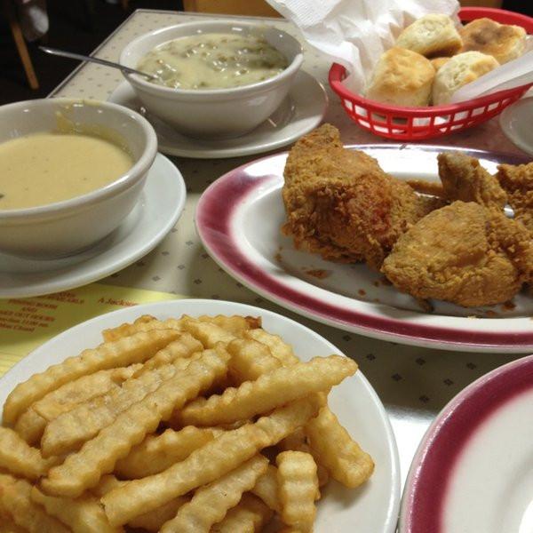 Beach Road Chicken Dinner  Beach Road Chicken Dinners American Restaurant in