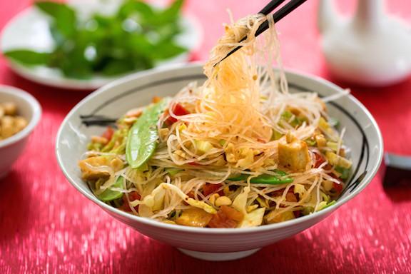 Bean Thread Noodles  Vietnamese Style Bean Thread Noodles