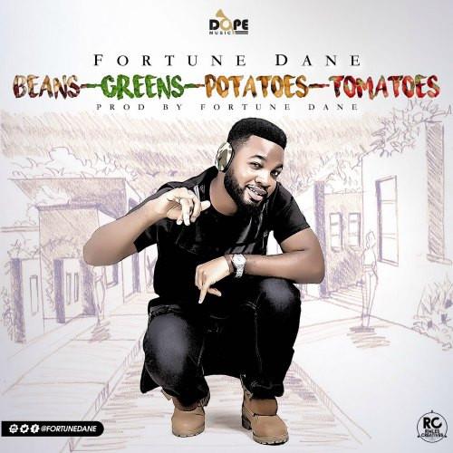 Beans Greens Potatoes Tomatoes Lyrics  Fortune Dane – Beans Greens Potatoes Tomatoes EXPLICIT