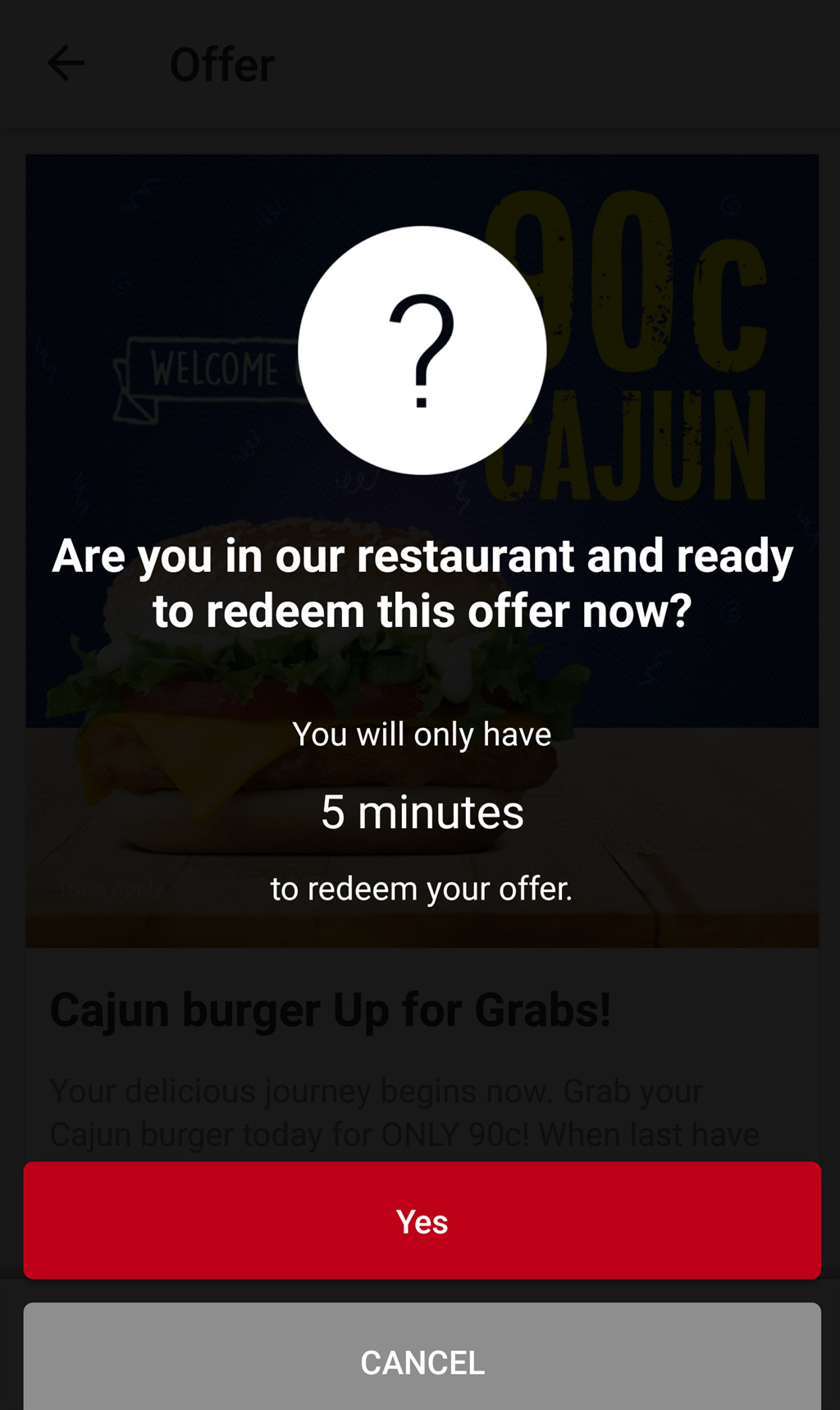 Beans Greens Potatoes Tomatoes Lyrics  McDonald s is giving away 90c burgers – but there is a catch