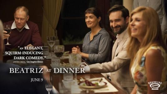 Beatriz At Dinner Online  Lincoln Theatre