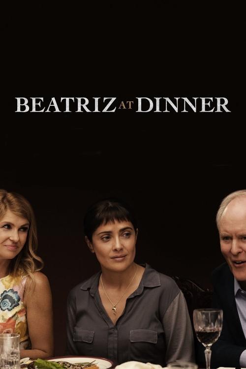 Beatriz At Dinner Online  Beatriz at Dinner 2017 Watch line