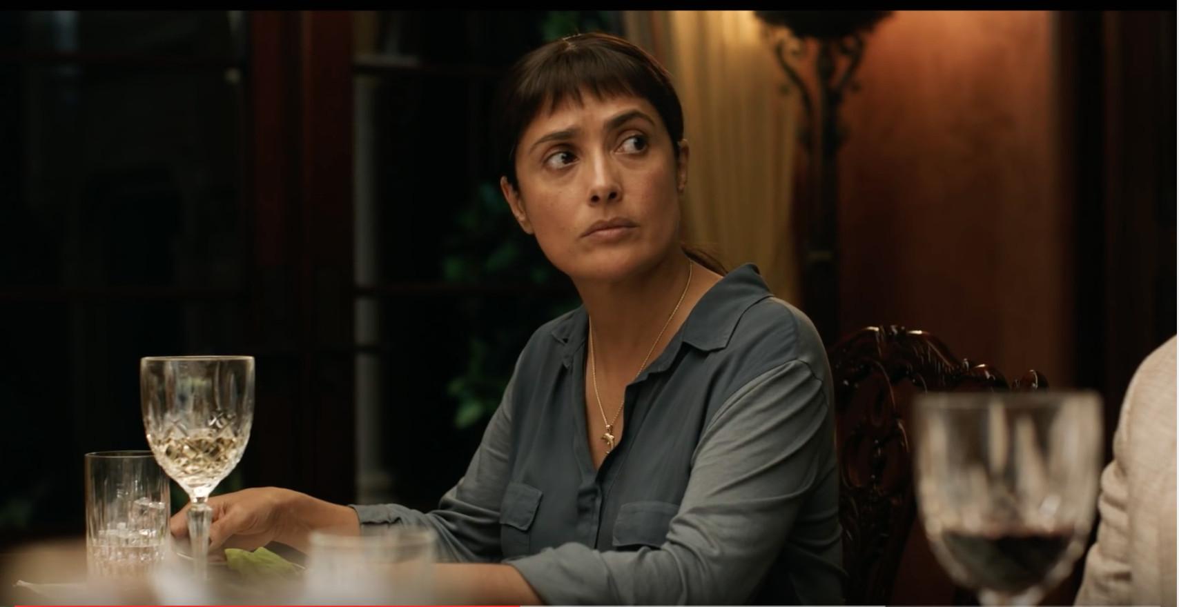 Beatriz At Dinner Online  Salma Hayek en Beatriz at Dinner
