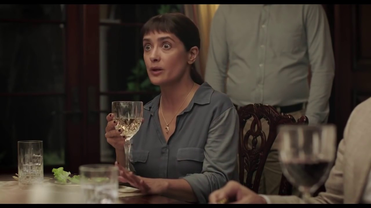 Beatriz At Dinner Review  Beatriz At Dinner Movie Review