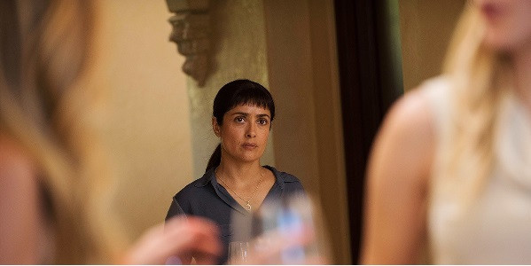 Beatriz At Dinner Review  BEATRIZ AT DINNER At The Table With The Devil