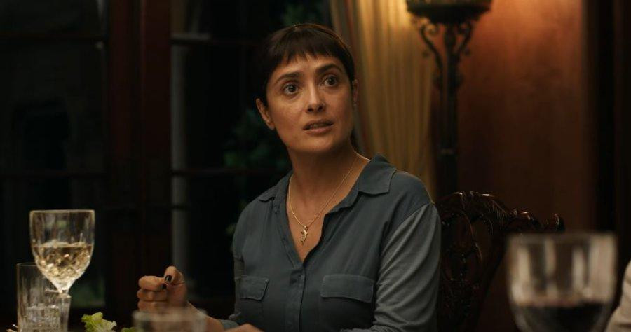 Beatriz At Dinner Review  Movie Review Beatriz At Dinner