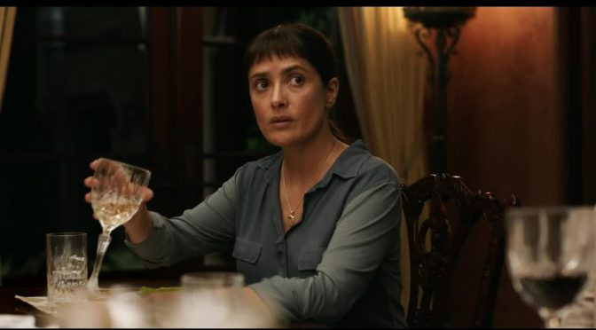 Beatriz At Dinner Review  The Boomtown Rap • movie reviews occasional other musings