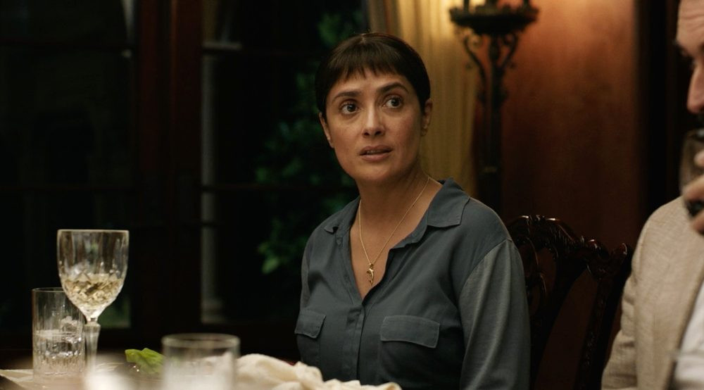 Beatriz At Dinner Review  Sundance London 2017 Beatriz at Dinner
