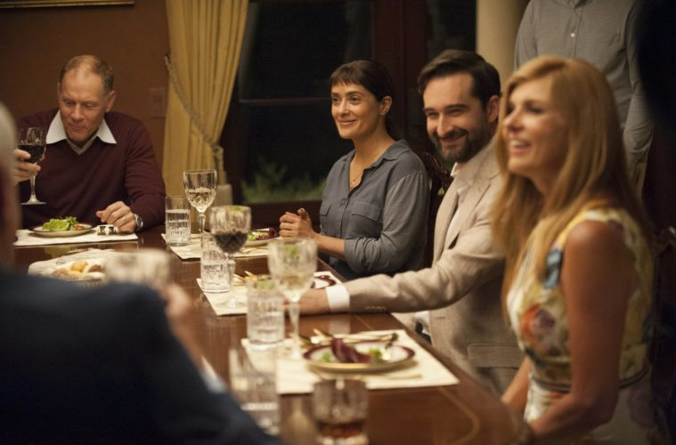 Beatriz At Dinner Reviews  Beatriz at Dinner echoes America s current political