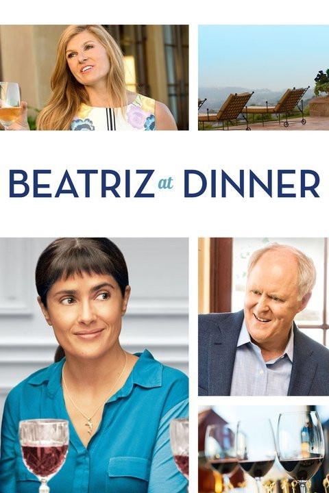 Beatriz At Dinner Reviews  Sundance Festival 2017
