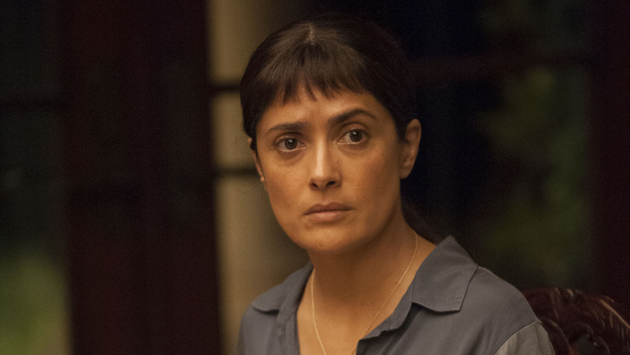 Beatriz At Dinner Reviews  Beatriz at Dinner Has a Clashing Point of View and