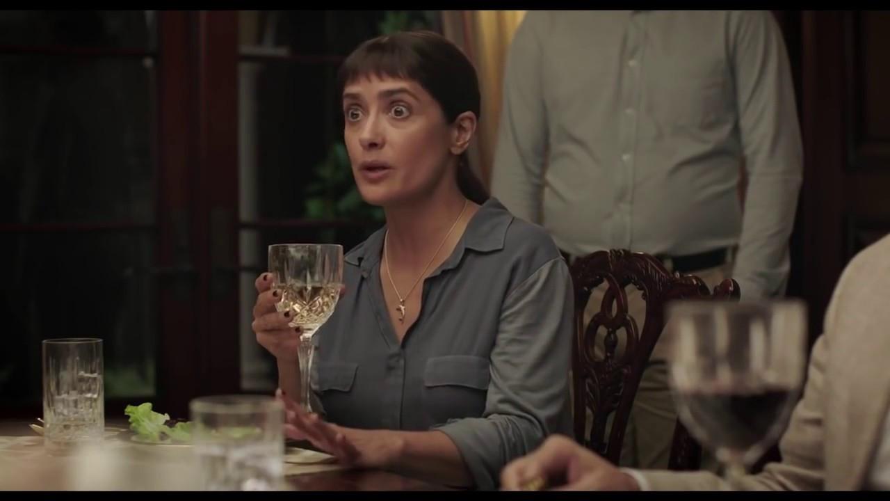 Beatriz For Dinner  Beatriz At Dinner Movie Review
