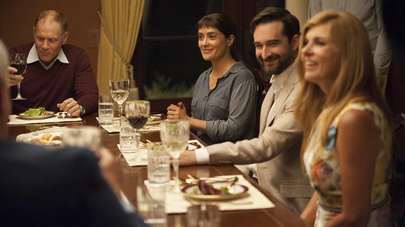 Beatriz For Dinner  BEATRIZ AT DINNER Watch a NEW Trailer