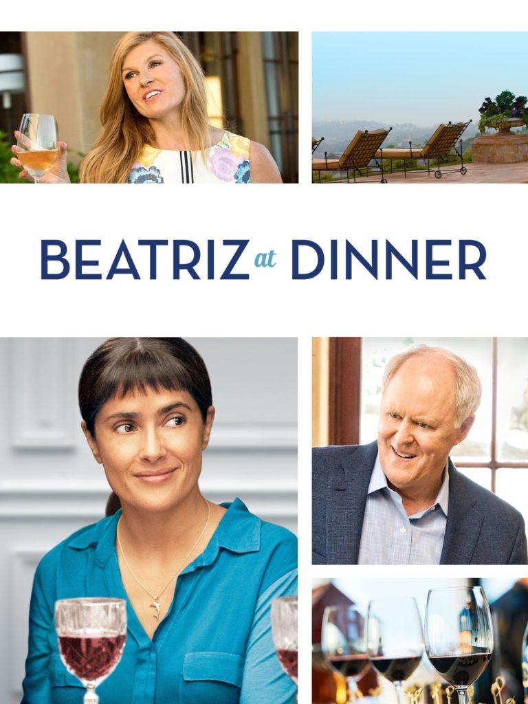 Beatriz For Dinner  Adult – What's New
