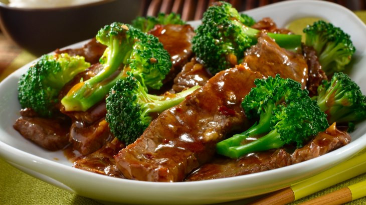 Beef And Broccoli Crock Pot  Stargal s Cosmos Crock Pot Beef and Broccoli