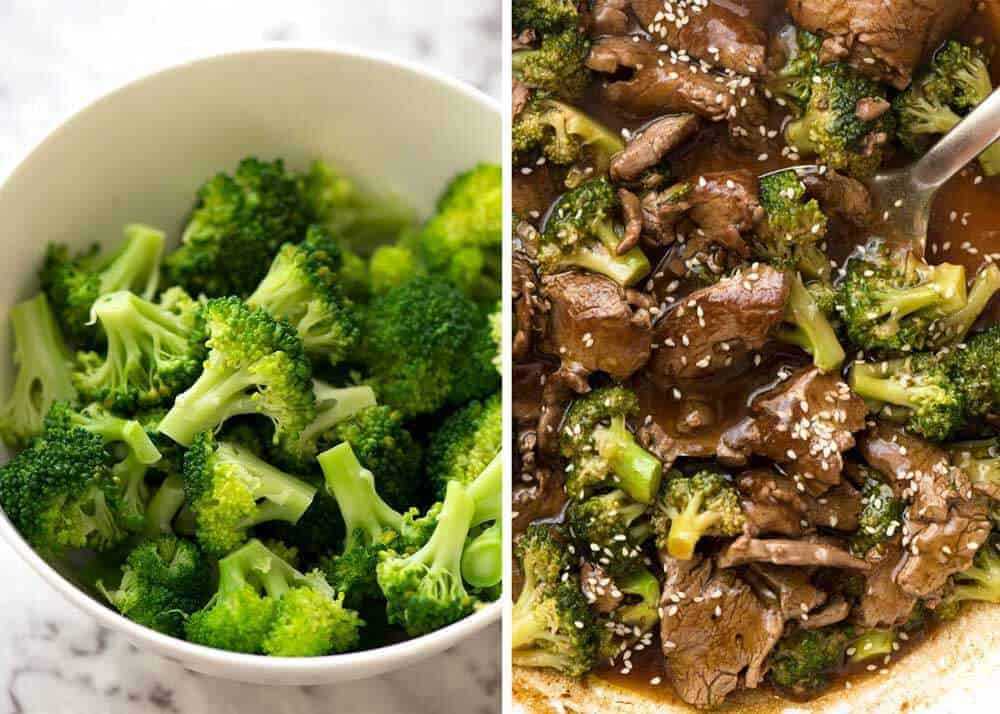 Beef And Broccoli Sauce Mix  Chinese Beef and Broccoli