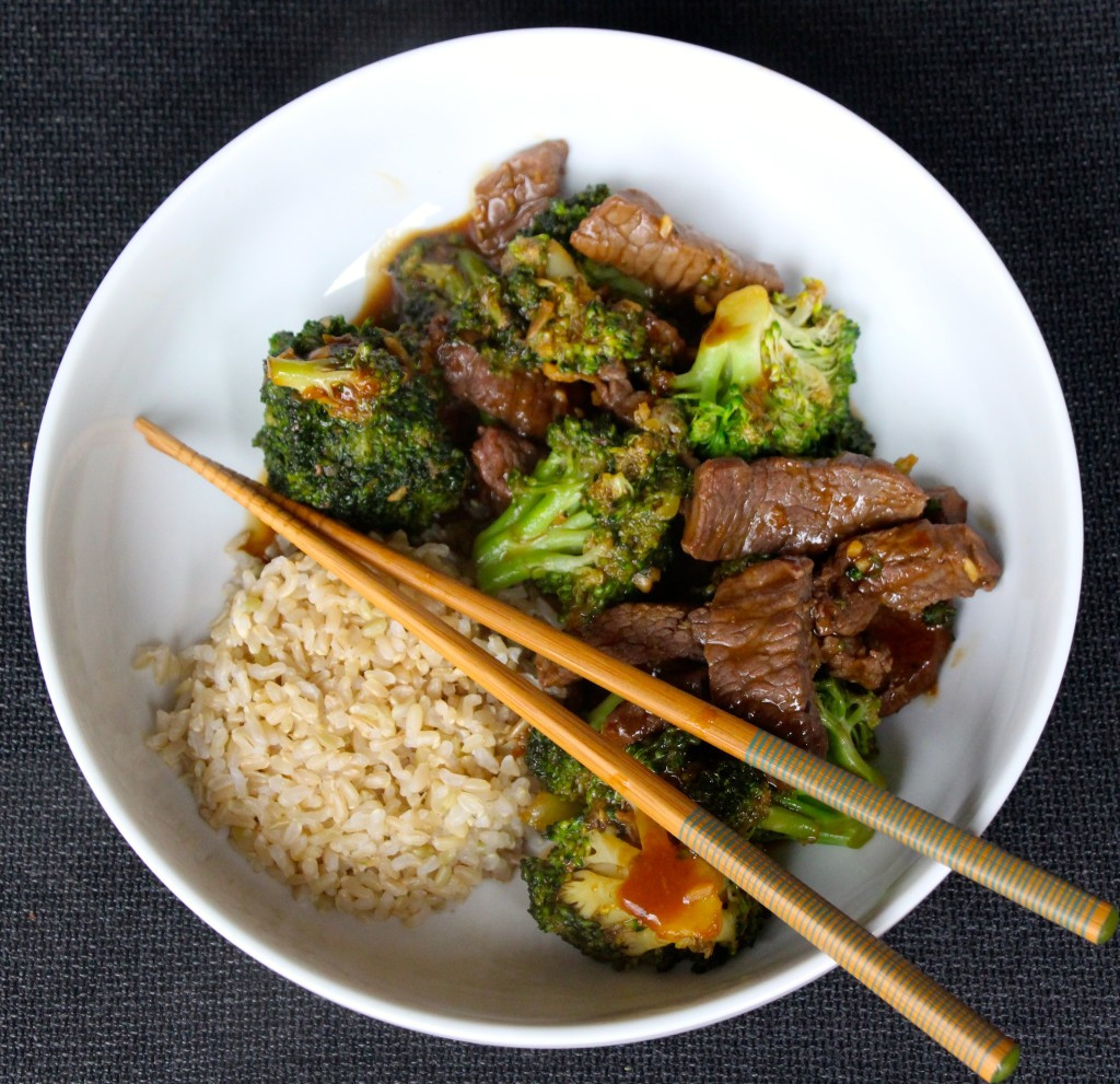 Beef And Broccoli Sauce Mix  How to Make Gluten Free Stir Fried Beef and Broccoli 5 Steps