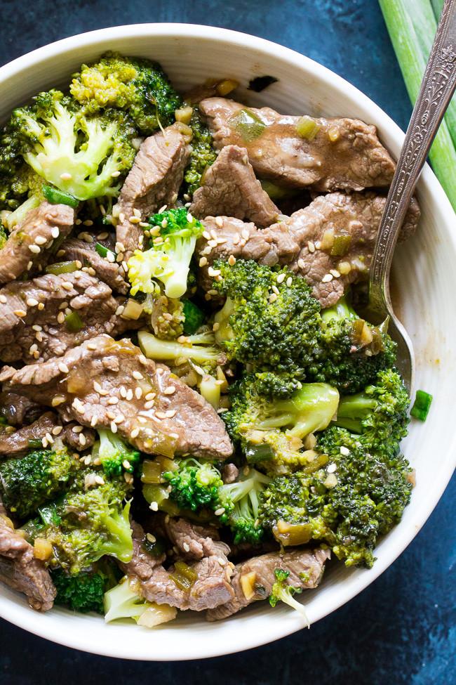 Beef And Broccoli Sauce Mix  easy beef and broccoli