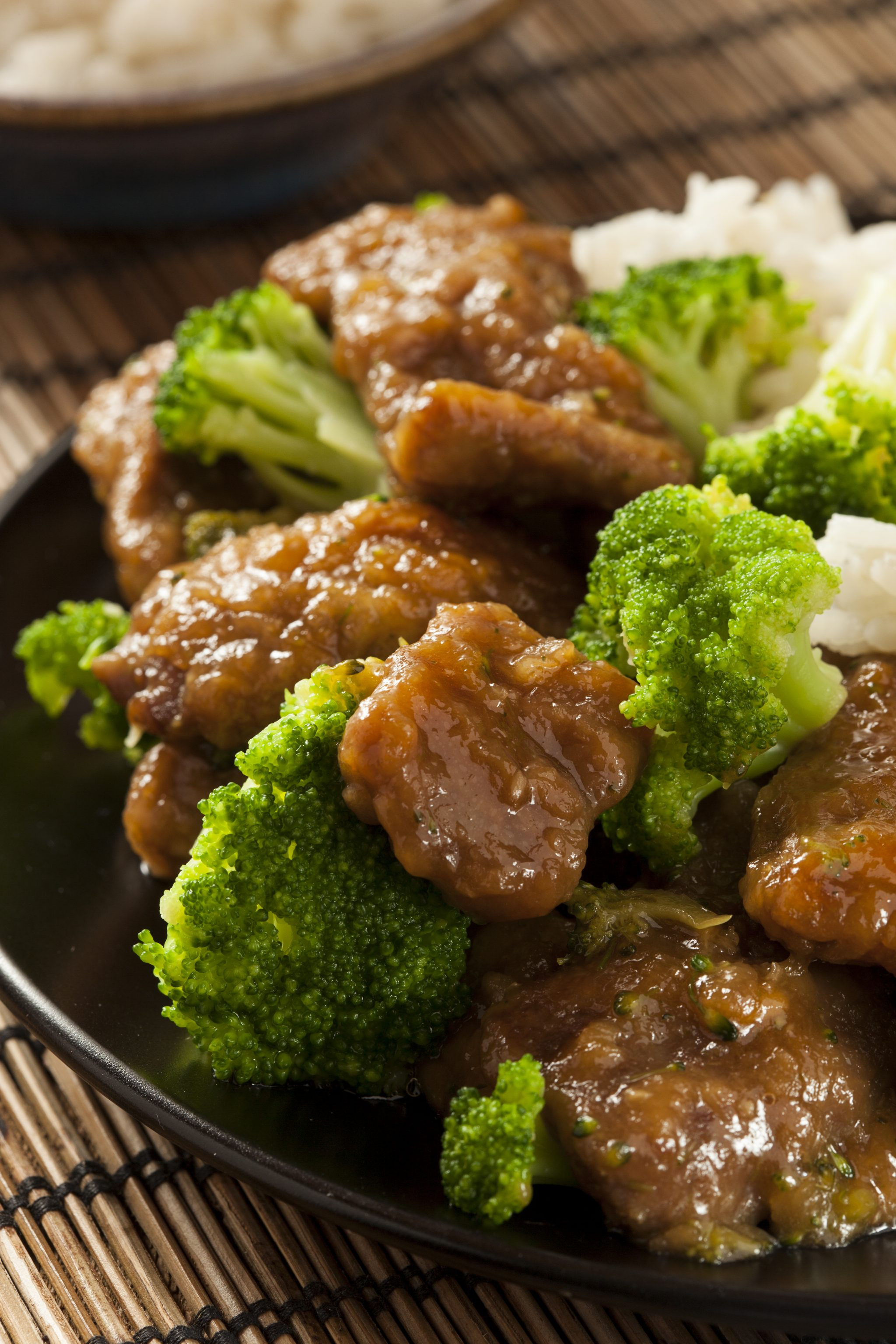 Beef And Broccoli Sauce Mix  Beef and Broccoli Stir Fry Slenderberry