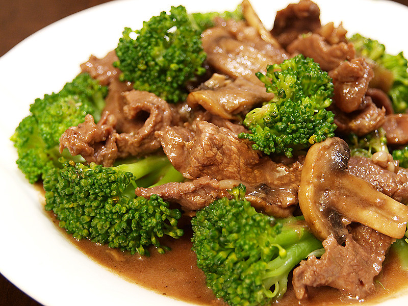Beef And Broccoli Sauce Mix  Beef and Broccoli Recipe