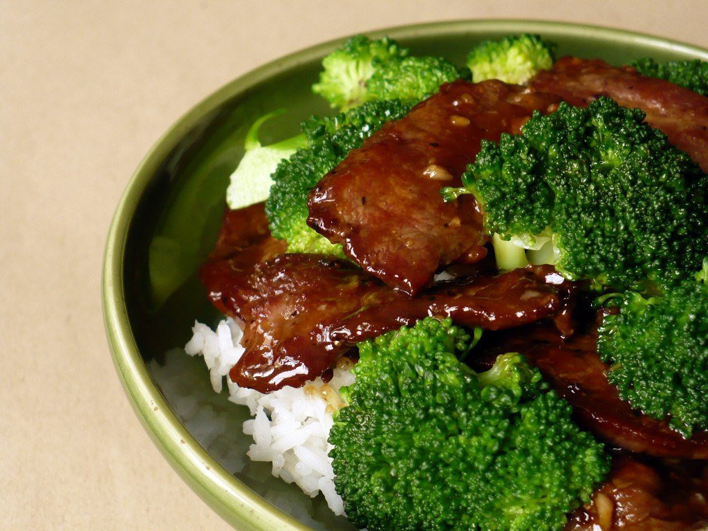Beef And Broccoli  15 Delicious And Healthy Broccoli Recipes You Should Know