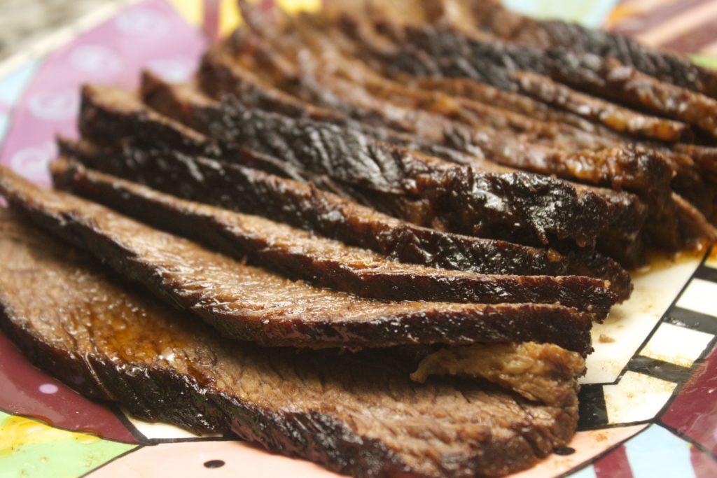Beef Brisket Instant Pot  Laury Raiken Instant Pot Beef Brisket Recipe