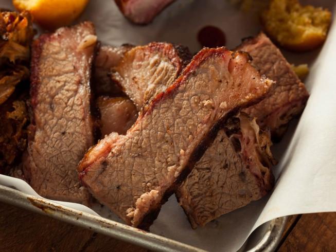 Beef Brisket Recipe Oven  Texas Oven Roasted Beef Brisket Recipe