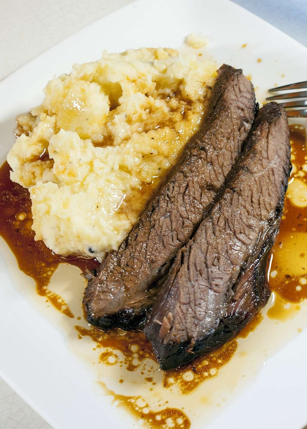 Beef Brisket Recipe Oven  Oven Smoked Brisket Texas Style Brisket Without a Smoker