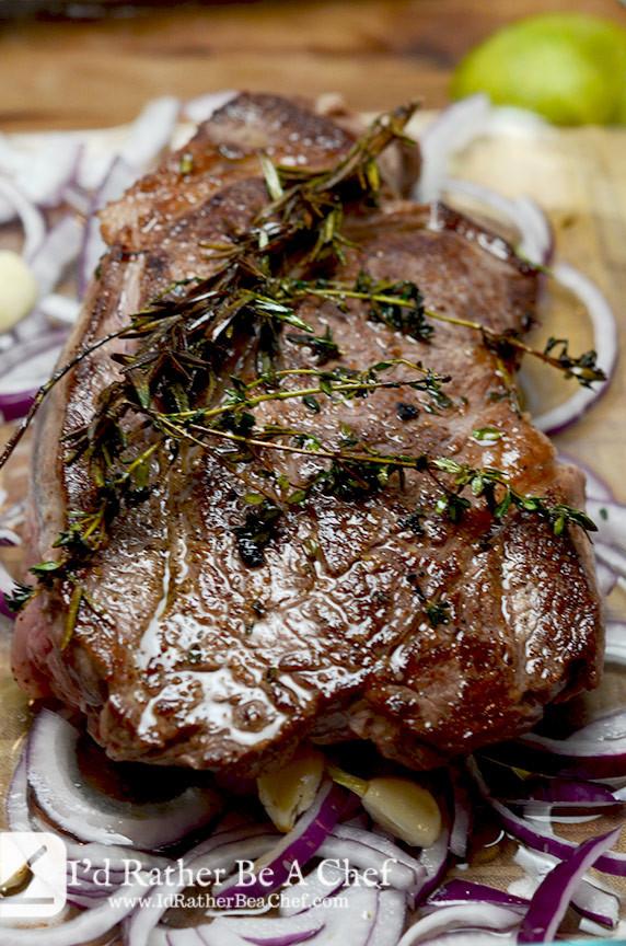 Beef Chuck Recipes  Boneless Beef Chuck Roast Recipe