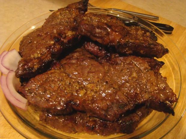 Beef Chuck Recipes  boneless beef chuck steak recipes